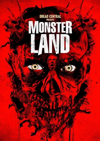 Monsterland (2016) (2)