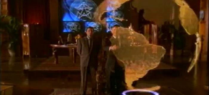 Omega Code (1999) (1)