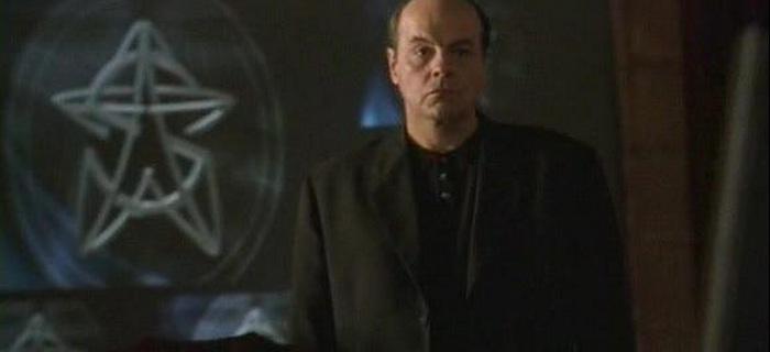 Omega Code (1999)