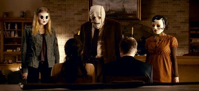 Os Estranhos (2008)