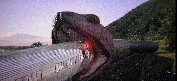 Pânico a Bordo (2006)