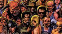Conheça a revista em quadrinhos que serviu de base para o novo seriado da AMC.