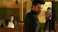 Nova série da AMC terá sua estreia nos Estados Unidos no final do mês.
