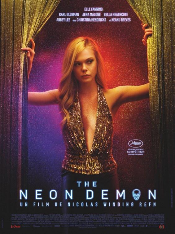 The Neon Demon (2016) (1)