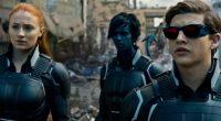 O nono filme da franquia é um filme bagunçado, mas cheio de momentos marcantes e que reintroduz muito bem antigos mutantes