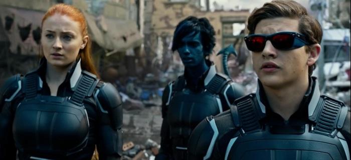 X-Men (2016) (1)