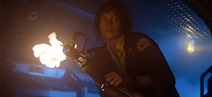 ripley alien 1979