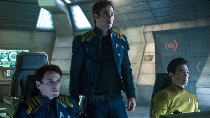 Star Trek: Sem Fronteiras (2016)
