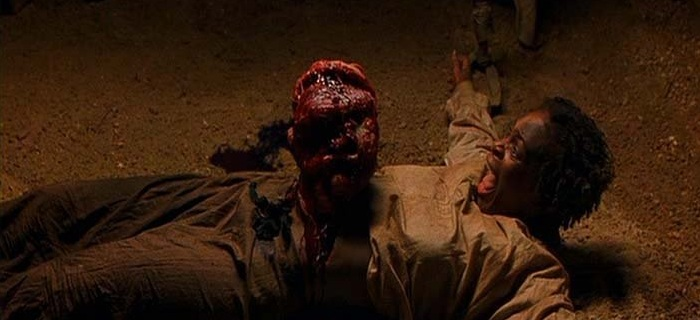 A Casa dos Pássaros Mortos (2004) (17)