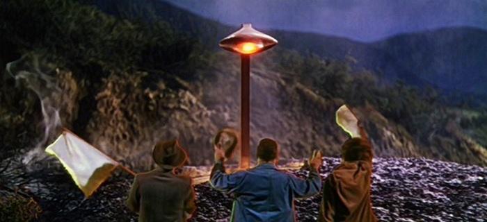 A Guerra dos Mundos (1953) (2)