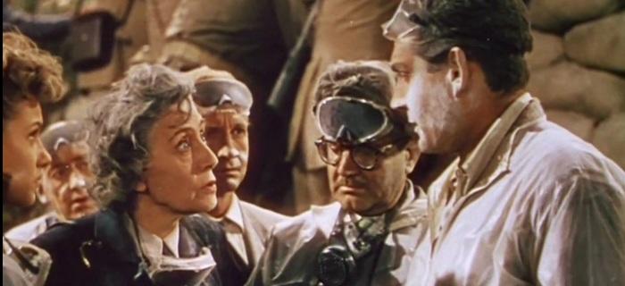 A Guerra dos Mundos (1953)