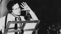 O sucesso de Orson Welles deveu-se a uma transmissão ocorrida em 1938 sobre a invasão de alienígenas na América!