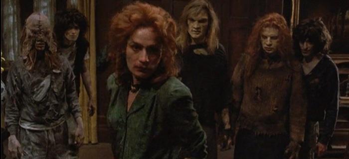 As Criaturas Atrás das Paredes (1991)