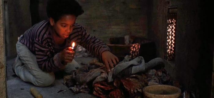 As Criaturas Atrás das Paredes (1991) (3)