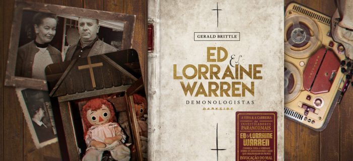 Ed e Lorraine Warren Demonologistas 2016 (4)