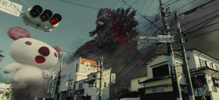Godzilla Resurgence (2016) coala D