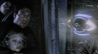 Intensas sequências de devastação filmadas com grande realismo e contando com o apoio de incríveis efeitos especiais!