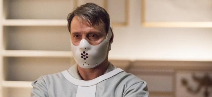 Hannibal terminou na terceira temporada