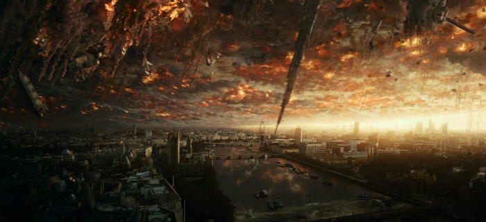 Independence Day Resurgence (2016) DESTAQUE