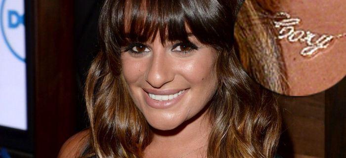 Lea Michele, de Scream Queens, protagoniza um dos episódios