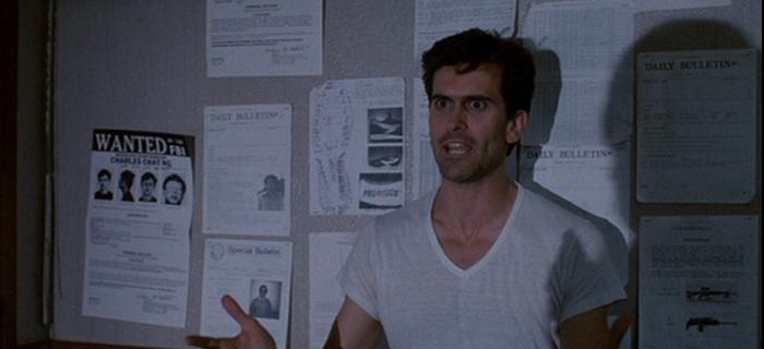 Maniac Cop (1988) (2)