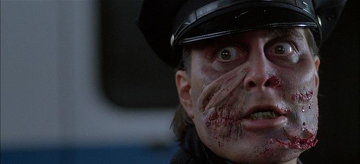 Maniac Cop - O Exterminador (1988)