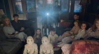 Novo filme de Tim Burton é baseado no livro homônimo de Ransom Riggs e chega aos cinemas em setembro