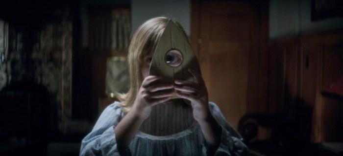 Ouija 2 (2016) D