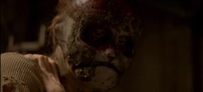 Por Trás da Máscara - O Surgimento de Leslie Vernon (2006)