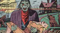 Continuamos nossa viagem pelo passado dos quadrinhos de terror descobrindo qual foi o primeiro gibi de horror da história.
