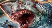 Antigo experimento para transformar tubarões em armas traz consequências 60 anos depois no filme da Wild Eye Releasing