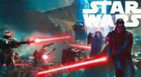 O novo lançamento da editora, Star Wars: Lordes dos Sith, escrito por Paul S. Kemp já se encontra em pré-venda nas melhores livrarias