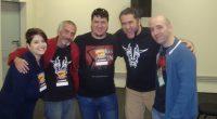 O maior evento de horror do Brasil assombrou a FestComix e permitiu o encontro entre fãs e realizadores do gênero!