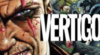 A Panini atualizou o seu hotsite da linha Vertigo, que agora tem um novo visual, e anunciou diversos lançamentos para junho.