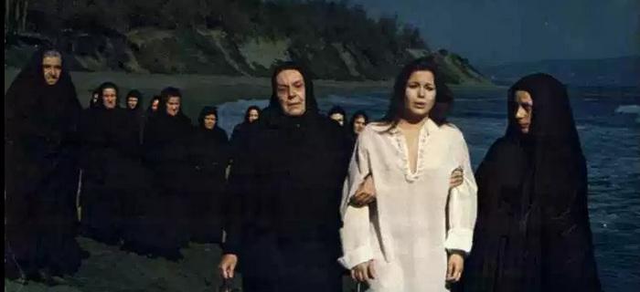 A Noite das Gaivotas (1975) (1)