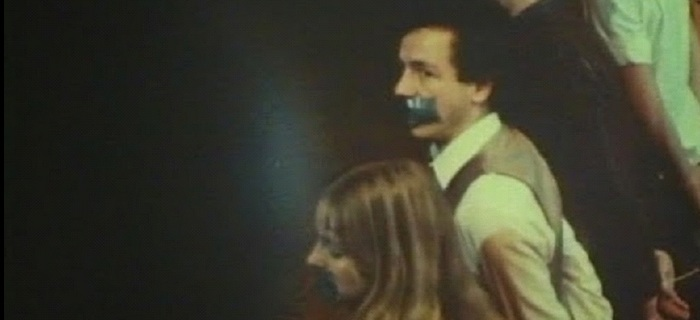 A Noite do Desespero (1983) (1)