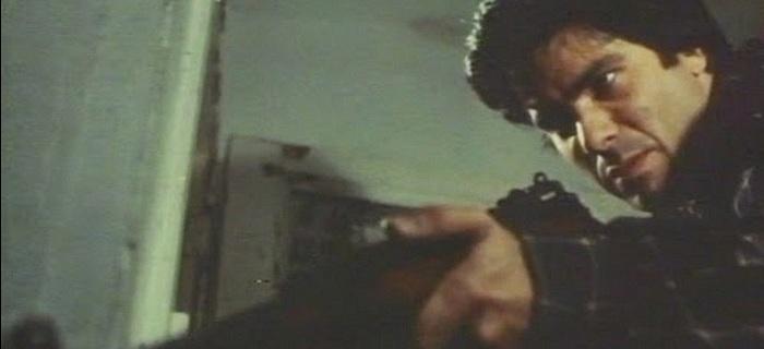 A Noite do Desespero (1983)