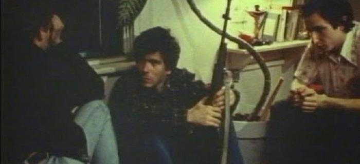 A Noite do Desespero (1983) (4)