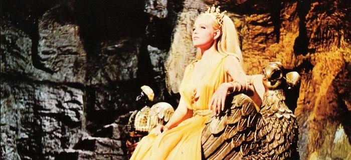 A Vingança da Deusa (1968) (1)