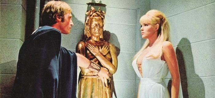 A Vingança da Deusa (1968) (2)