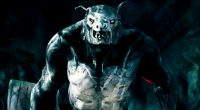 A Asylum faz sua versão da história de chapeuzinho vermelho, com matilhas de lobos e uma tribo de guerreiras tipo Highlander!