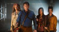 Segunda temporada da série levará Ash de volta à sua cidade natal, Elk Grove, que se torna o núcleo do mal