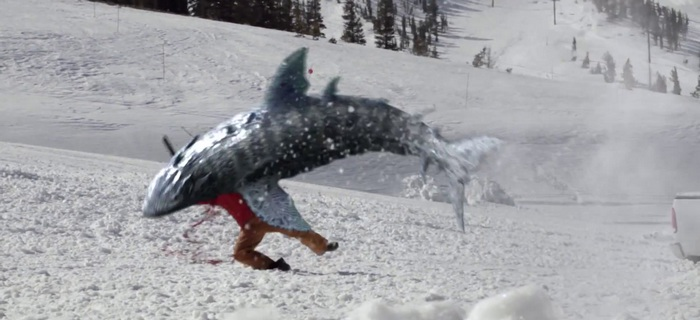 Avalanche de Tubarões (2014) (2)