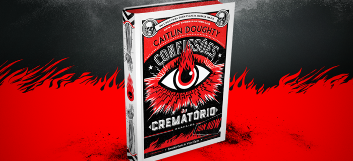 Confissões do Crematório (2016) D
