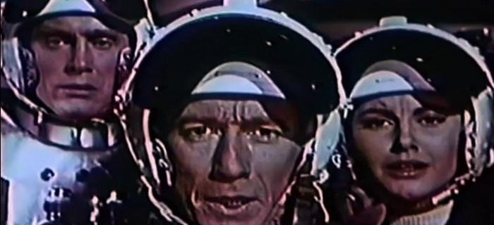 Destino - Espaço Sideral (1960) (1)