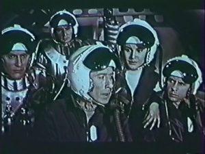 Destino - Espaço Sideral (1960) (4)