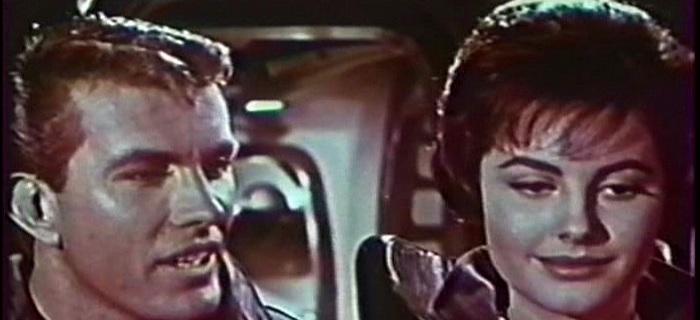 Destino - Espaço Sideral (1960) (2)