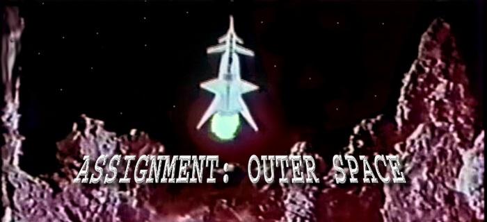 Destino - Espaço Sideral (1960) (3)