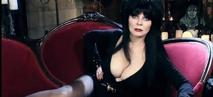 Elvira busca Herdeira