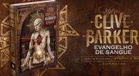 A DarkSide Books lança ainda neste mês a obra que é o final da saga que começou com Hellraiser